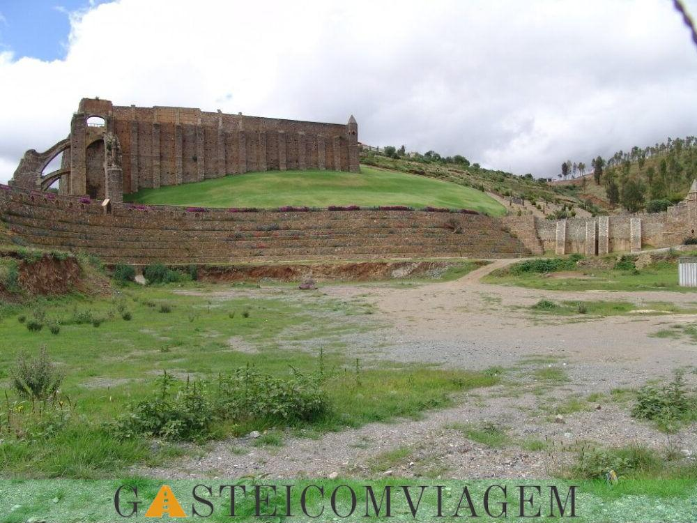 Mina Valenciana