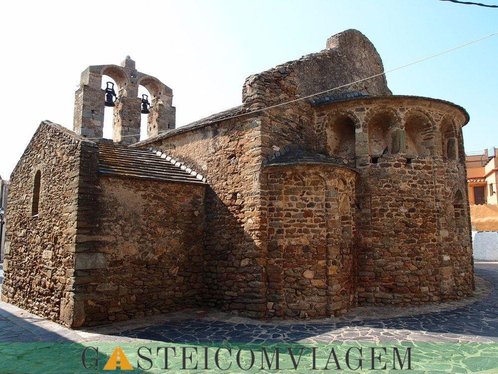 Monolithic Church of San Juan