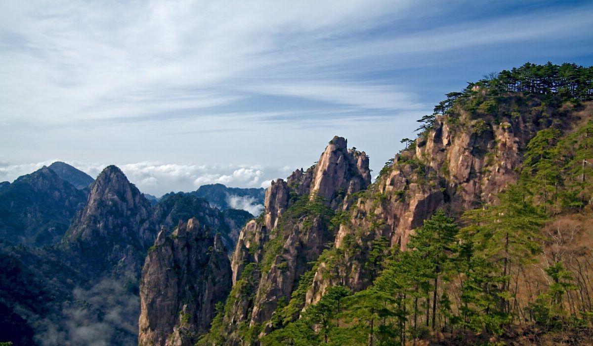 Monte Huang