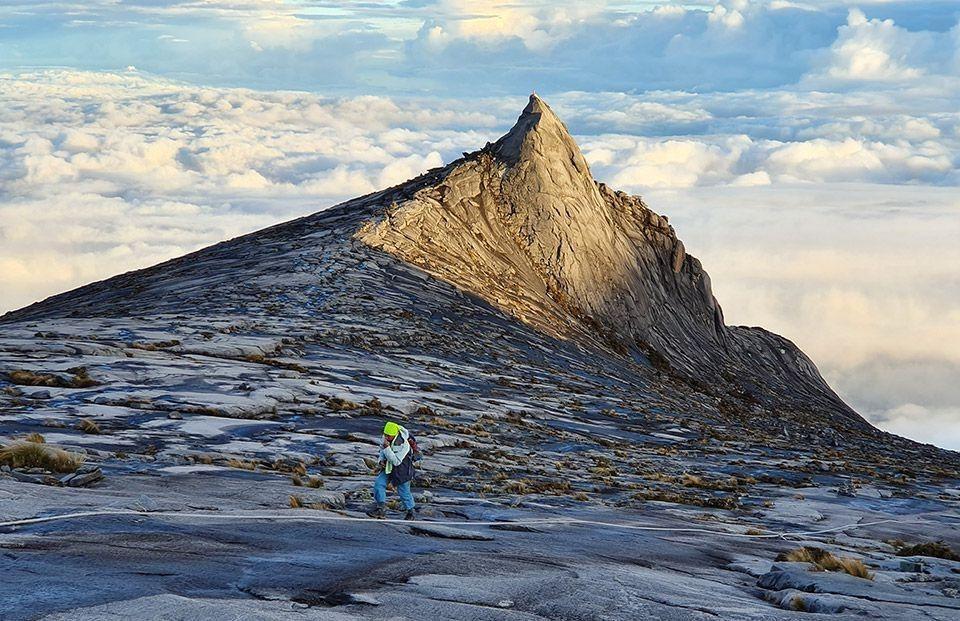 Monte Kinabalu