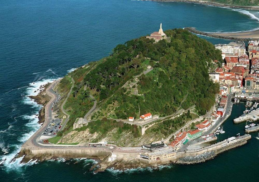 Monte Urgull