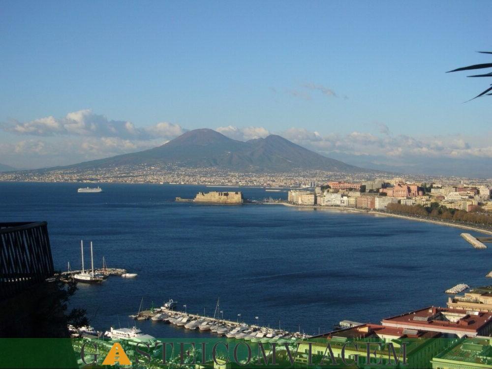 Monte Vesúvio