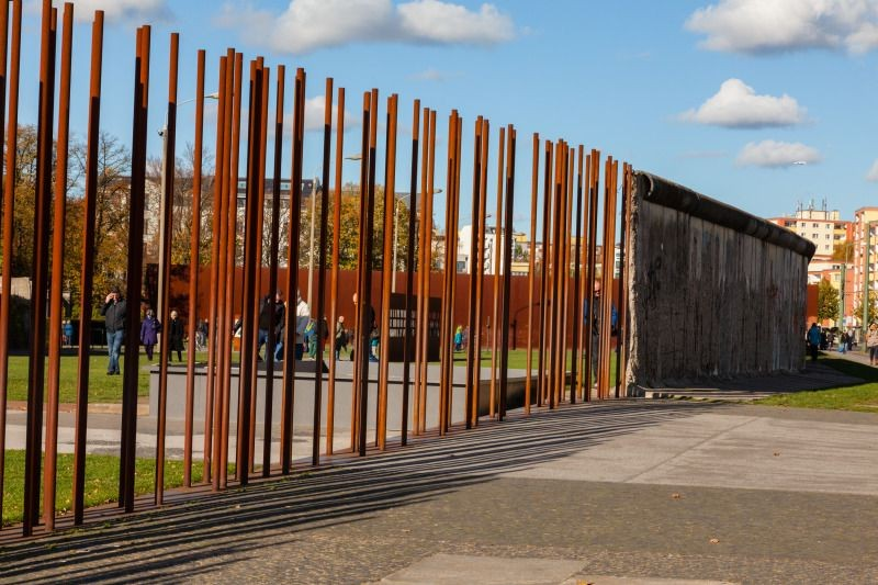 Monumento ao Muro de Berlim