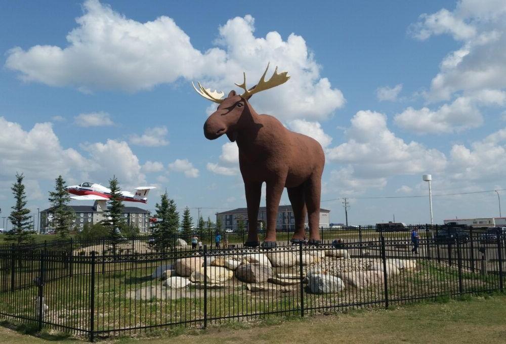 Moose Jaw Saskatchewan