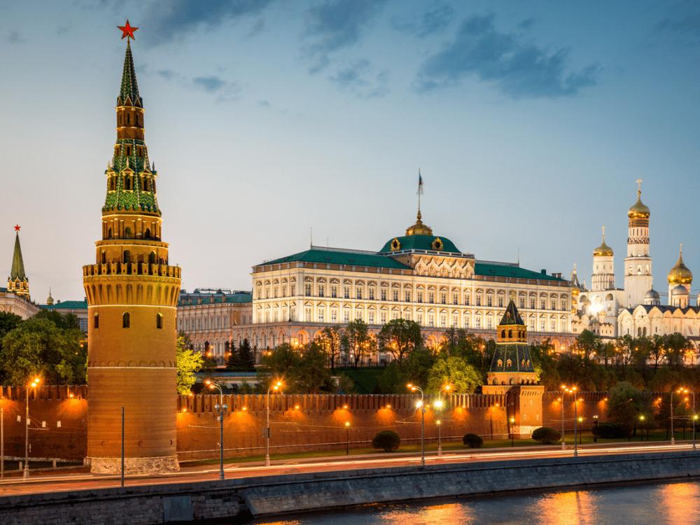 Moscow Kremlinpng