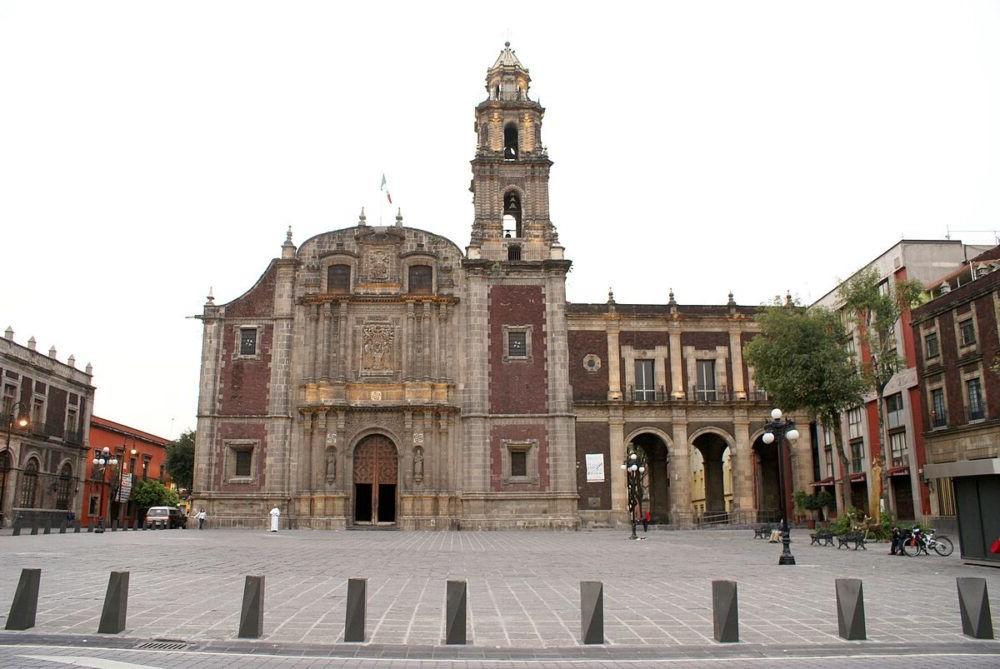 Mosteiro de Santo Domingo