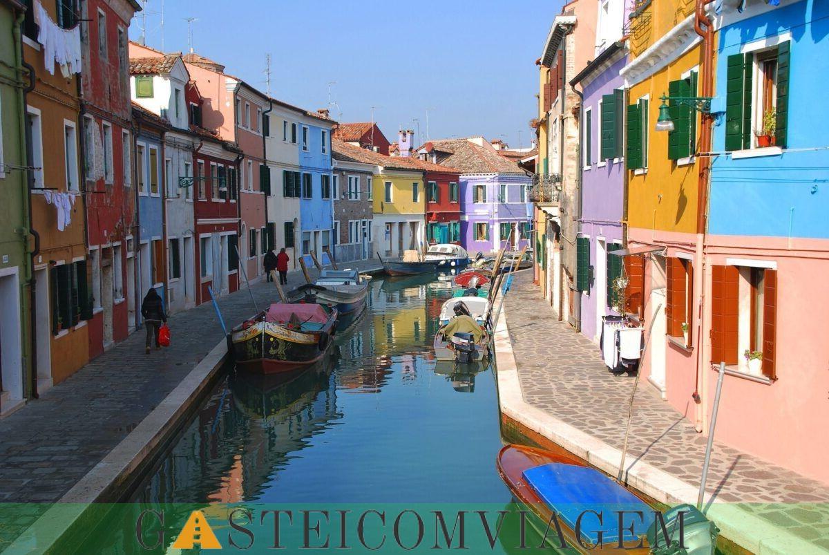 Murano Itália