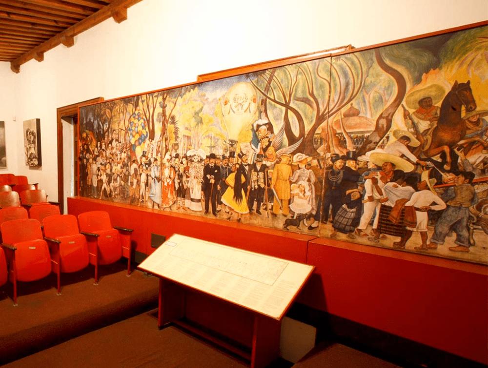 Museo Casa Diego Riverapng