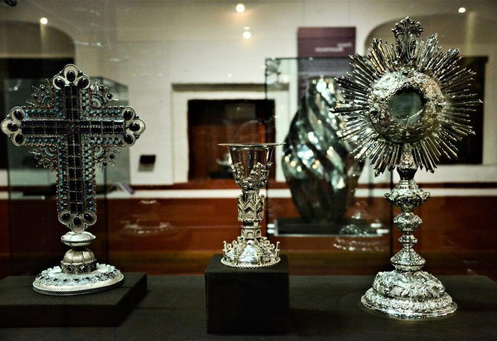 Museo de la Plateria