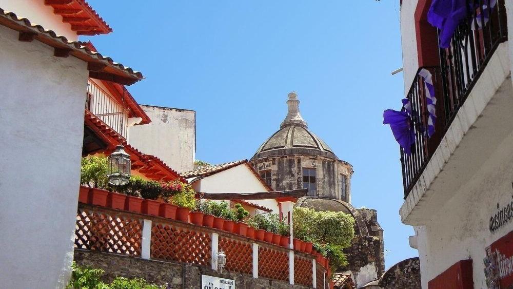 Museo de la Plateria taxco