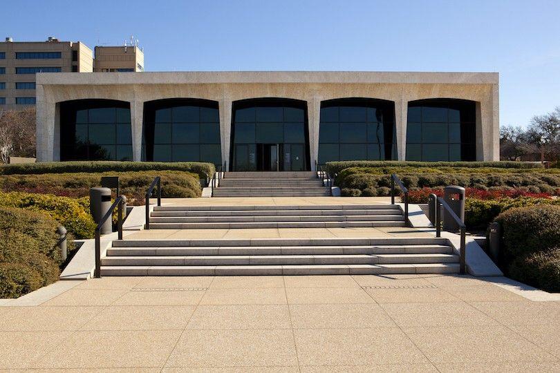 museu Amon Carter da arte americana