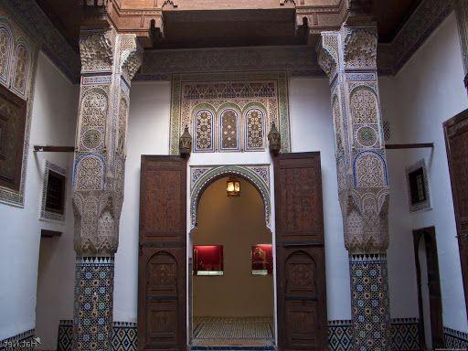 Museu Dar Jamai