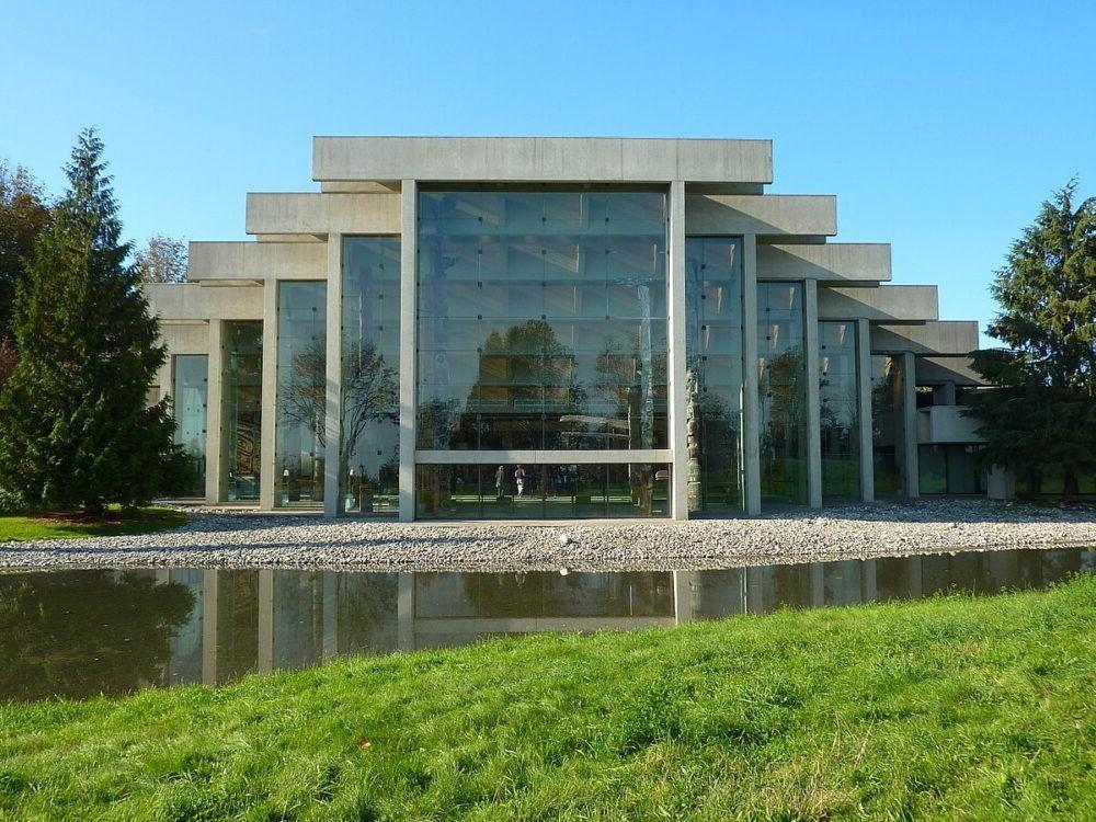 Museu de Antropologia da UBC