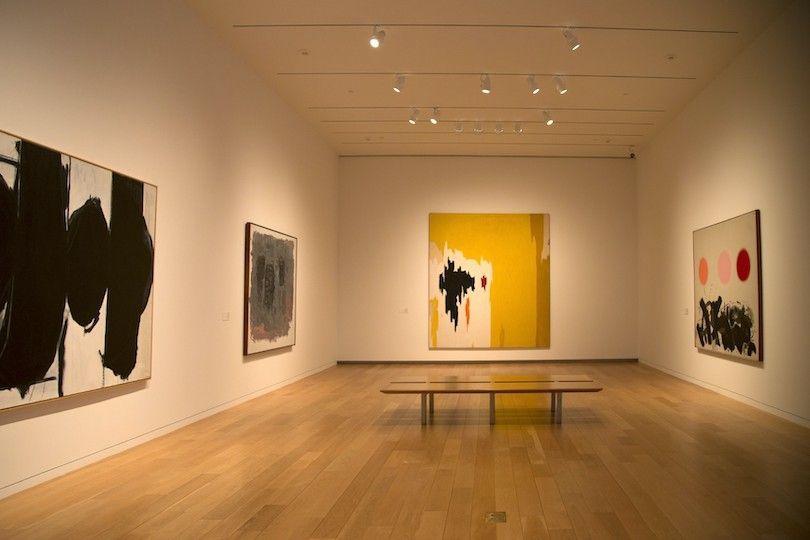 Museu de Arte Moderna de Fort Worth