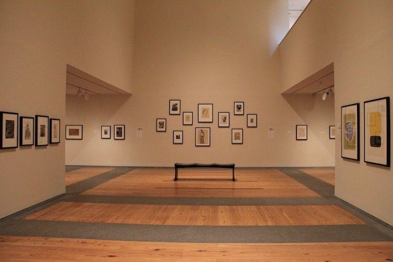 museu de arte Portland