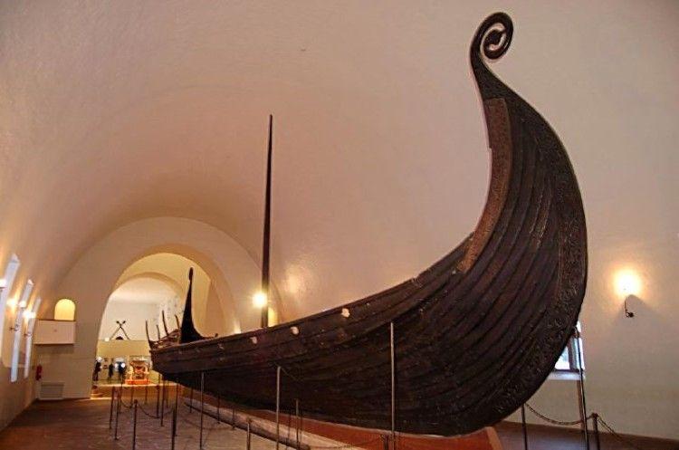 Museu do Navio Viking