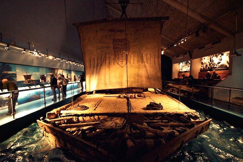 Museu Kon Tiki