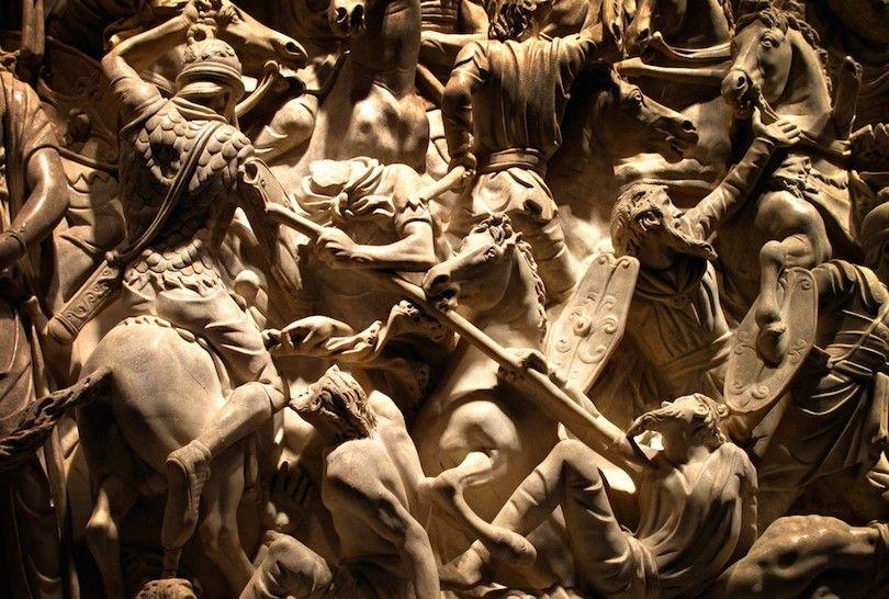 Museu Nacional Romano