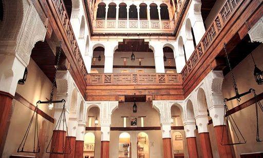 Museu Nejjarine