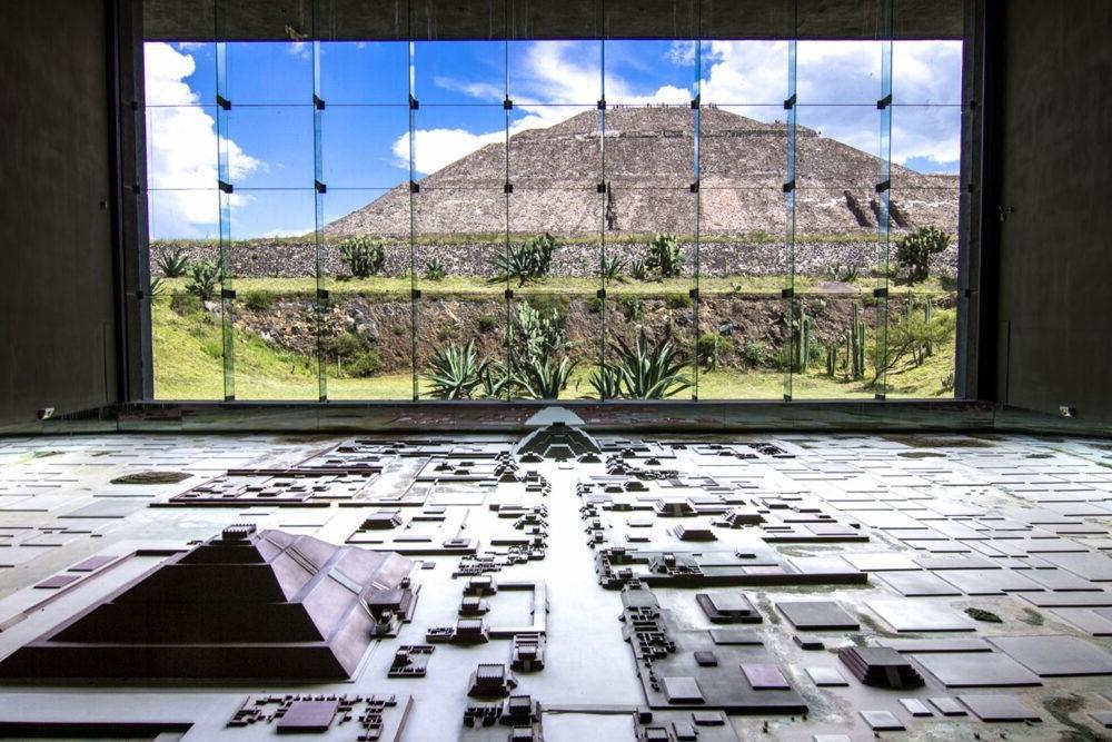 Museu Teotihuacan