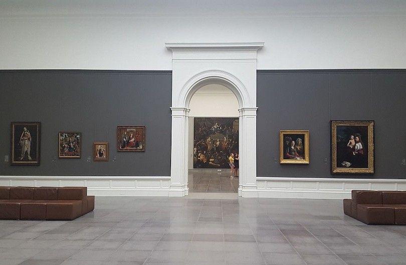 Museu voor Schone Kunsten