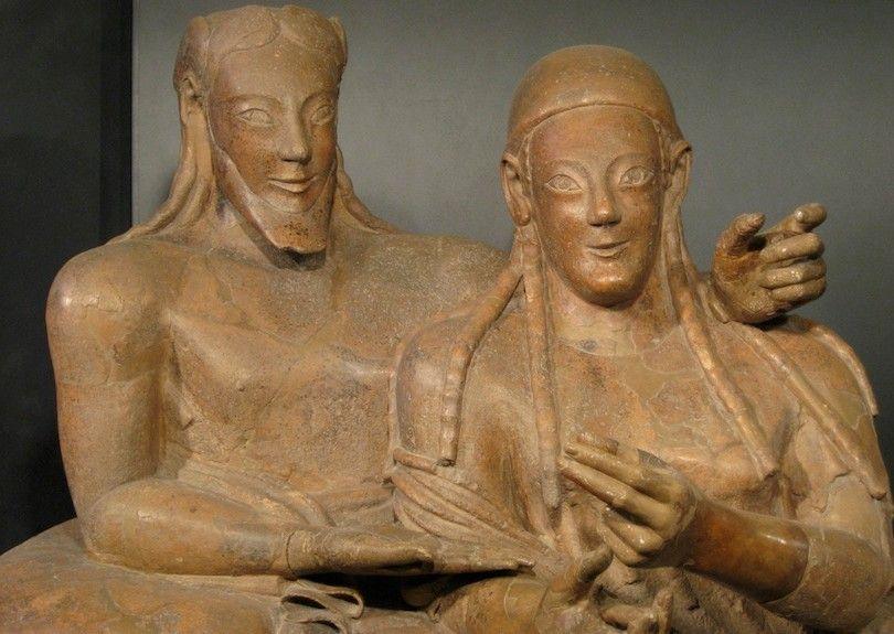 Nacional Museu Etrusco