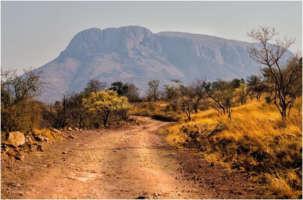 National Park - Marakele National Park