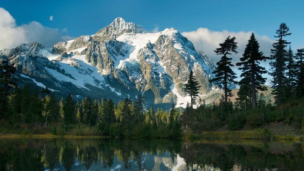 National Park North Cascades