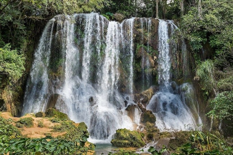 nicho cachoeiras