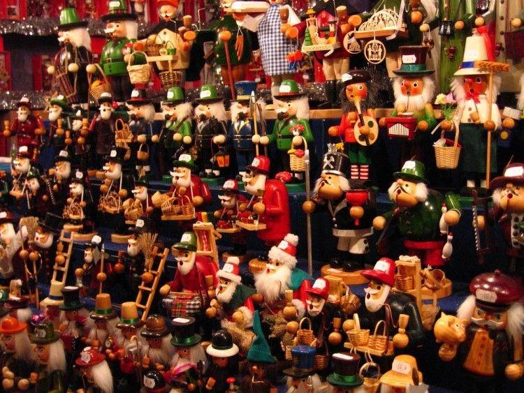 Nuremberg Mercado de Natal