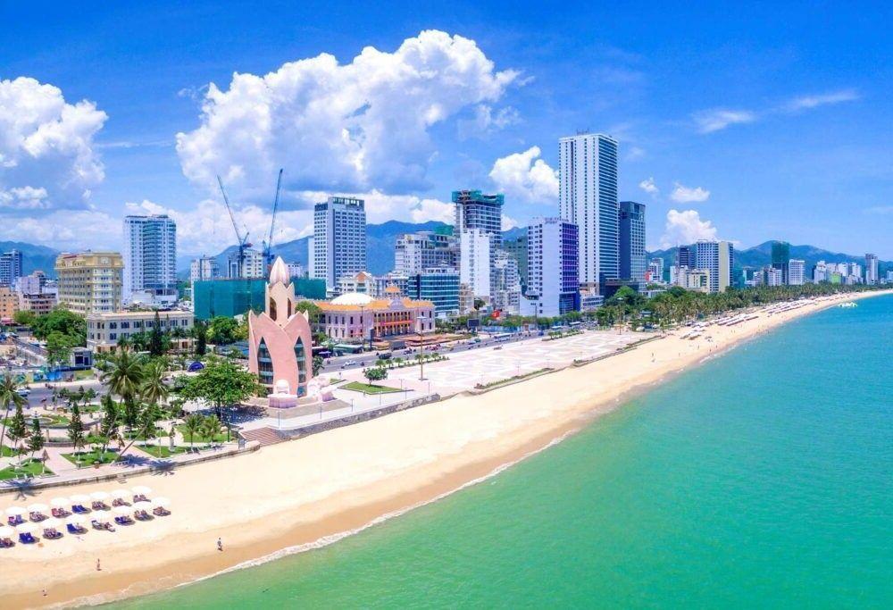O que fazer em Nha Trang Beach