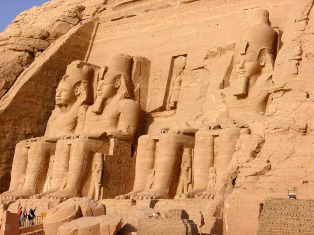 Oriente Egito