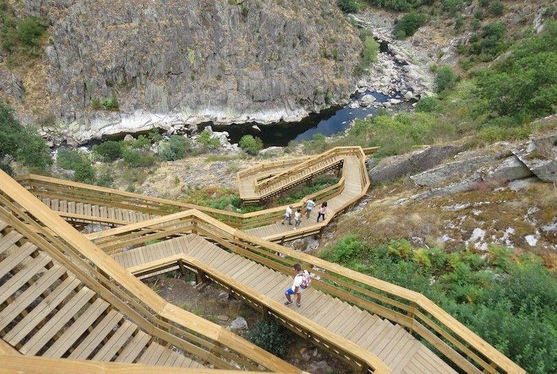 Paiva gateways