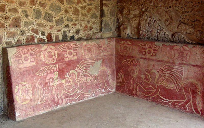 Palacio de los Jaguares