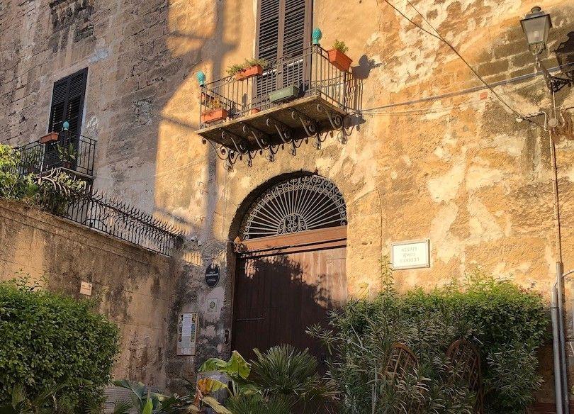 Palazzo Conte Federico