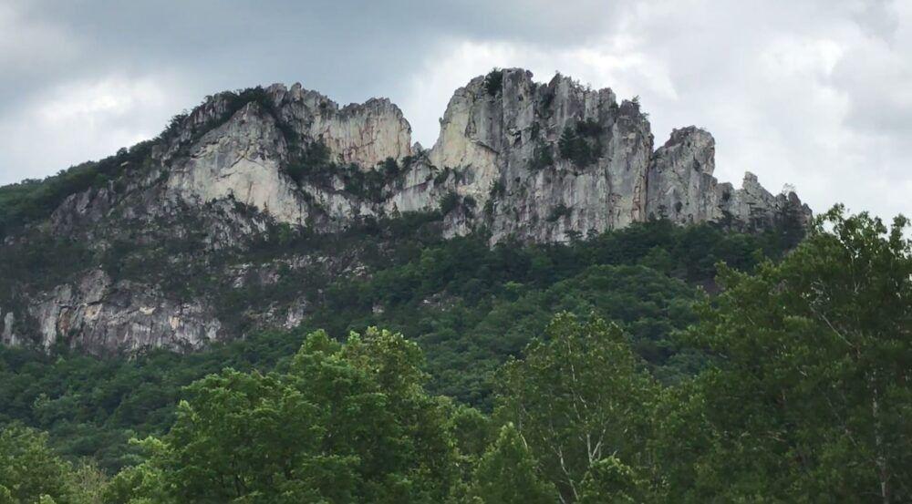 Parque Estadual Seneca Rocks