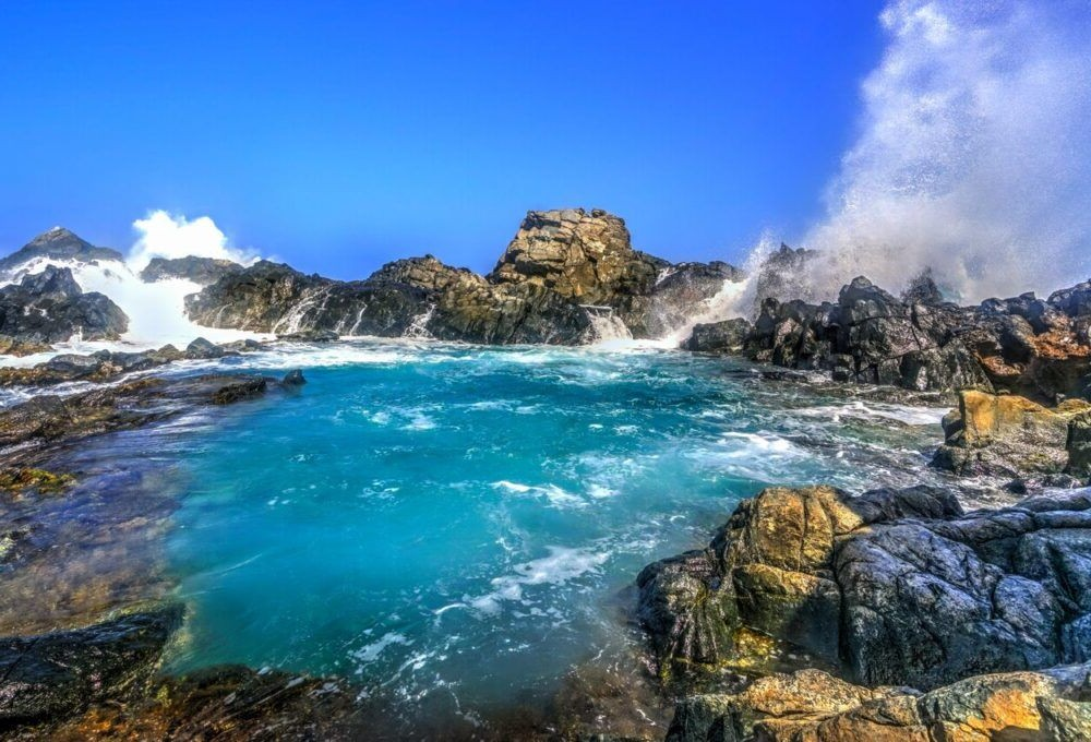 Parque Nacional Arikok