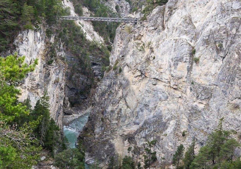 Parque Nacional de vanoise