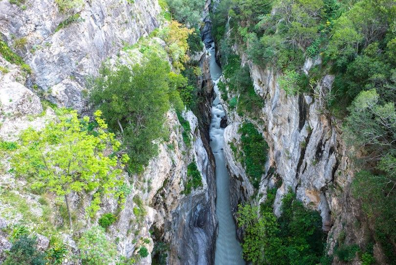 Parque Nacional do potro