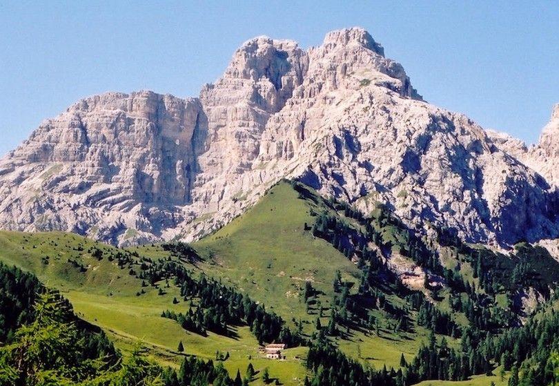 Parque Nacional Dolomitas de Belluno