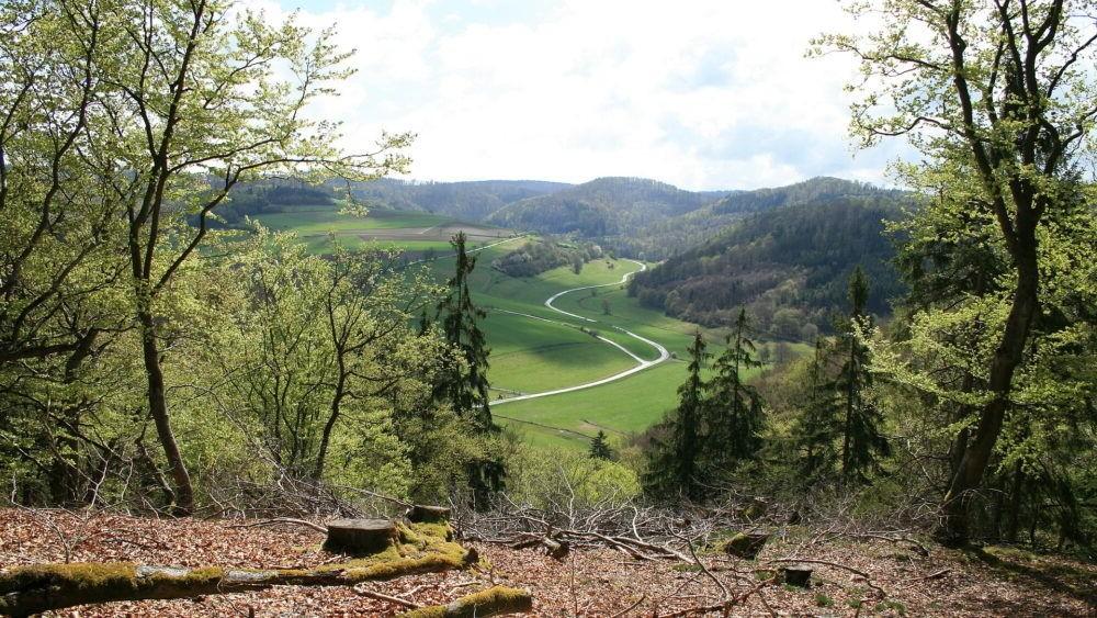 Parque Nacional Kellerwald Edersee