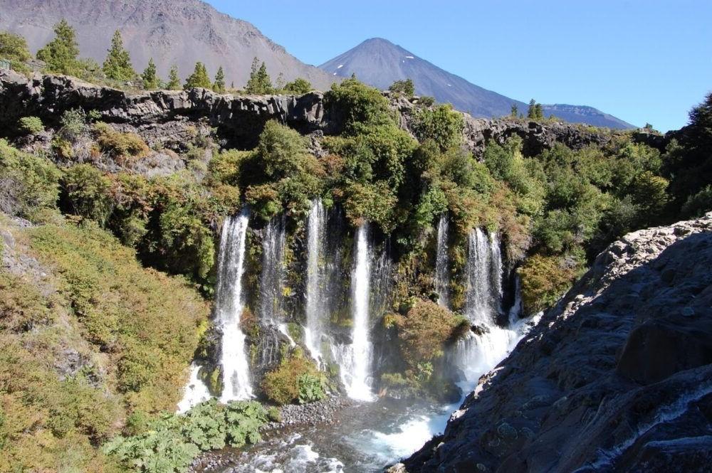 Parque Nacional Laguna de Laja