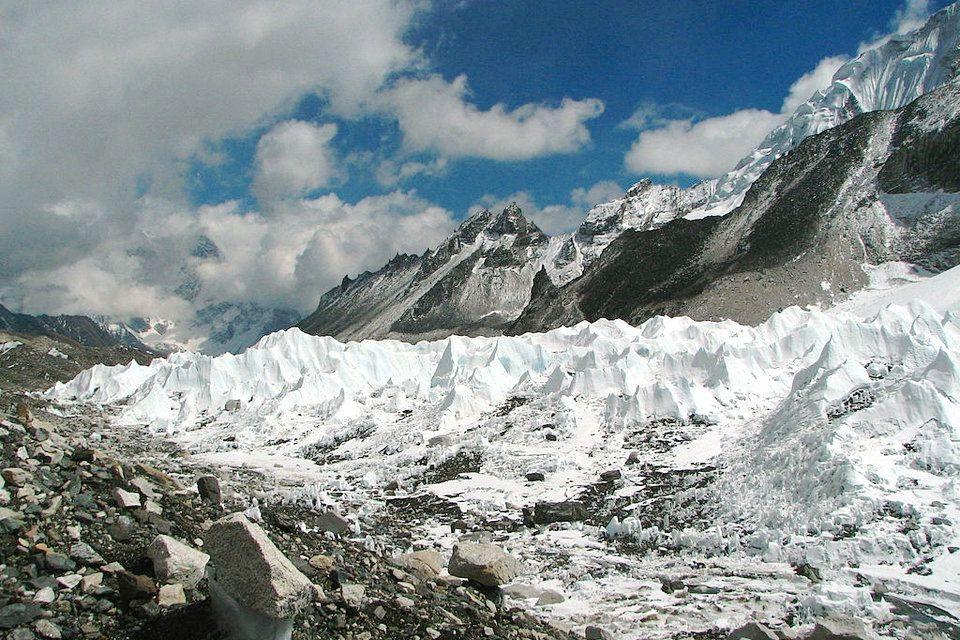 Parque Nacional Langtang