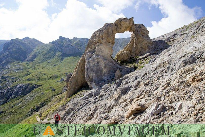 Parque Nacional Mercantour