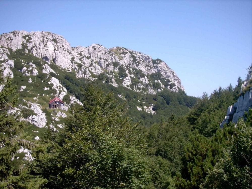 Parque Nacional Risnjak