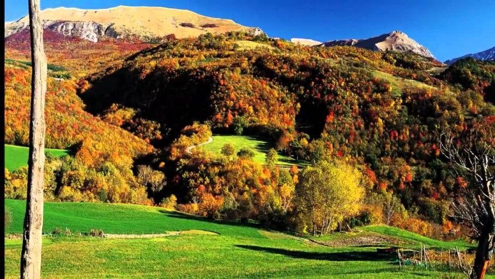 Parque Nacional Sibylline