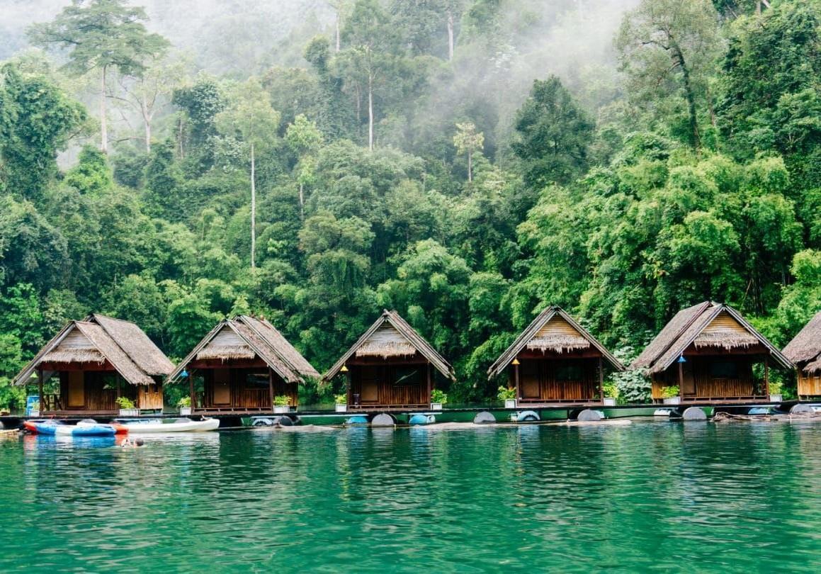 Parque Nacional Sok Khao