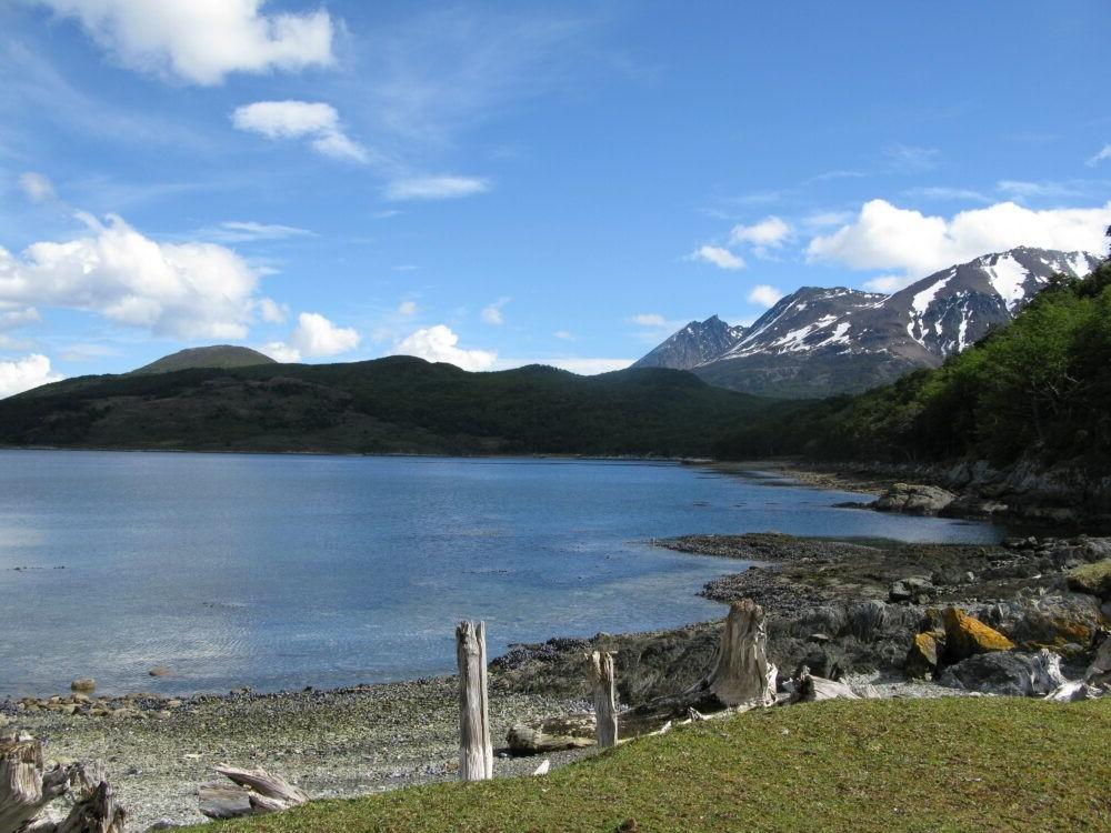 Parque Nacional Tierra El Fuego