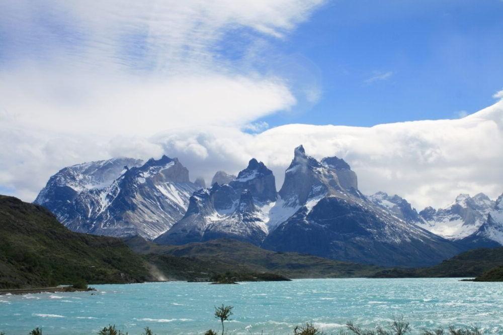 Parque Nacional Torres do Paine