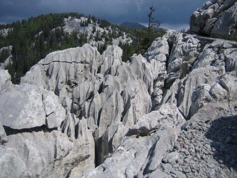 Parque Nacional Velebit
